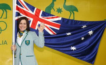 Australia visa application