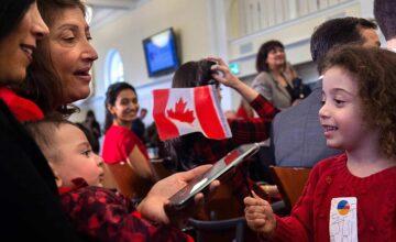 Canada Immigration Pathways
