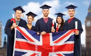 Financial Aid for International Students in UK